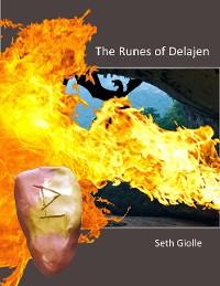 Cover The Runes of Delajen