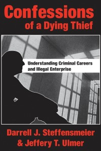Cover Confessions of a Dying Thief