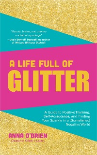 Cover A Life Full of Glitter