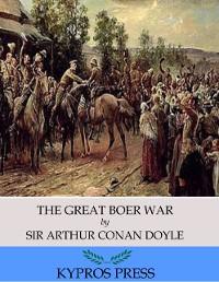 Cover Great Boer War