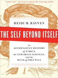 Cover The Self Beyond Itself