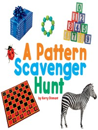 Cover A Pattern Scavenger Hunt