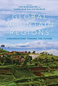 Cover Global Mountain Regions