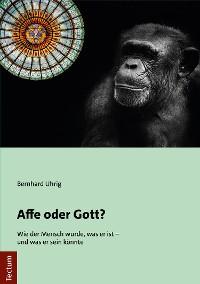 Cover Affe oder Gott?