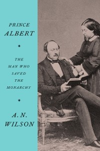 Cover Prince Albert