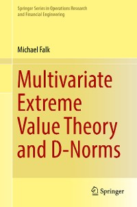 Cover Multivariate Extreme Value Theory and D-Norms