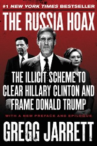 Cover Russia Hoax