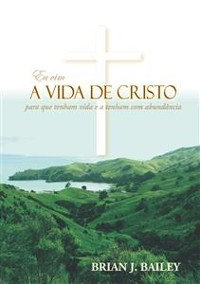 Cover A vida de Cristo