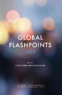 Cover Global Flashpoints 2017