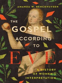 Cover The Gospel According to Eve