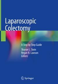 Cover Laparoscopic Colectomy