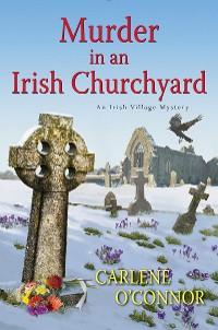 Cover Murder in an Irish Churchyard