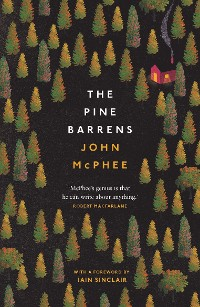 Cover The Pine Barrens