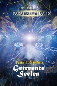 Cover Getrennte Seelen (PARATERRESTRIAL 12)