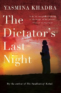Cover The Dictator's Last Night