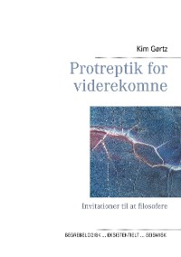 Cover Protreptik for viderekomne