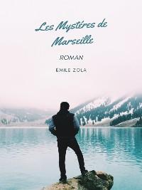 Cover Les mystères de Marseille