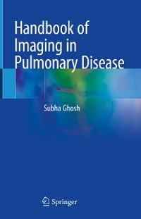 Cover Handbook of Imaging in Pulmonary Disease