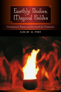 Cover Earthly Bodies, Magical Selves
