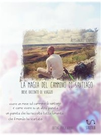 Cover La magia del cammino di Santiago
