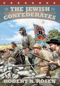 Cover The Jewish Confederates