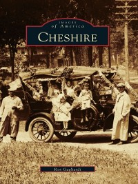 Cover Cheshire