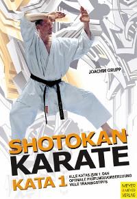 Cover Shotokan Karate