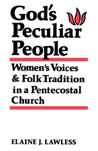 Cover God's Peculiar People