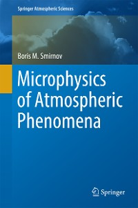 Cover Microphysics of Atmospheric Phenomena