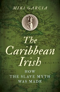 Cover The Caribbean Irish