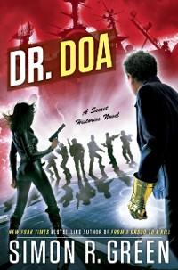 Cover DR. DOA