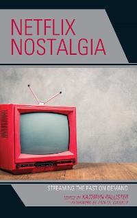 Cover Netflix Nostalgia