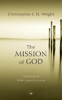 Cover The Mission of God