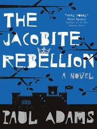 Cover The Jacobite Rebellion
