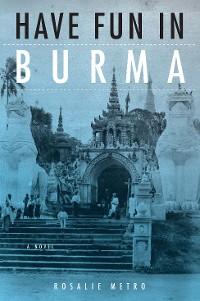 Cover Have Fun in Burma