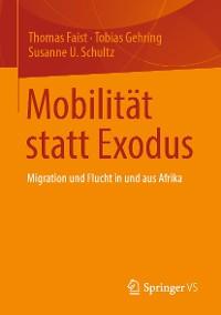 Cover Mobilität statt Exodus