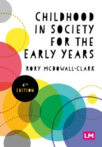 Cover Childhood in Society for the Early Years
