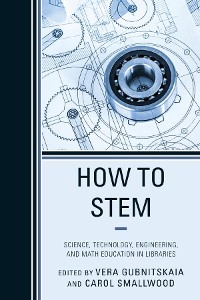 Cover How to STEM