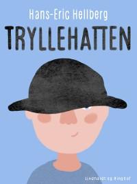 Cover Tryllehatten