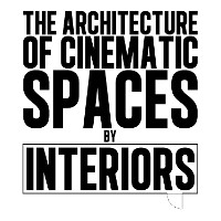 Cover The Architecture of Cinematic Spaces