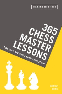 Cover 365 Chess Master Lessons