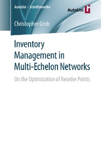 Cover Inventory Management in Multi-Echelon Networks