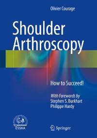 Cover Shoulder Arthroscopy