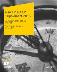 Cover New UK GAAP Supplement 2016