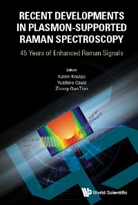 Cover Recent Developments In Plasmon-supported Raman Spectroscopy: 45 Years Of Enhanced Raman Signals