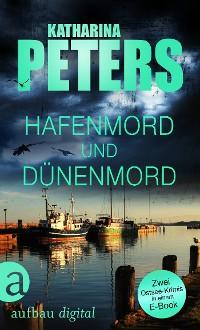 Cover Hafenmord und Dünenmord