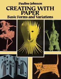 Cover Creating with Paper