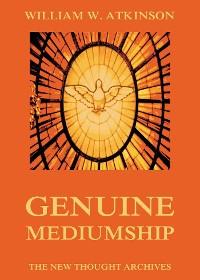 Cover Genuine Mediumship