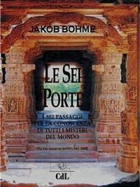 Cover Le Sei Porte