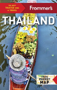 Cover Frommer's Thailand